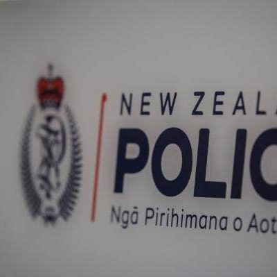 Under Investigation Auckland Police Officer Resigns