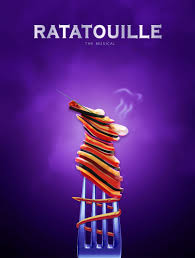 TikTok Hosting Ratatouille Musical Performance Online