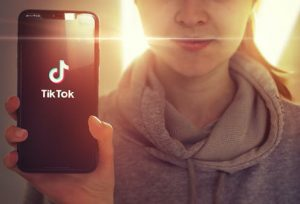 Italy Tells TikTok To Block Underage Users After Girl Death