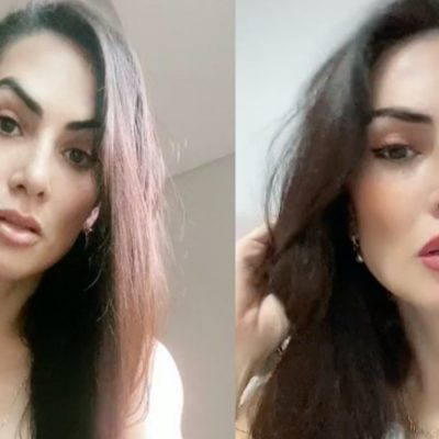 Man Allegedly Kills Influencer Wife Over TikTok Video