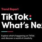TikTok 2021 Trend Report Content Ideas TikTok Death