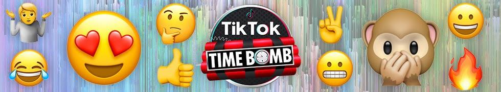 TikTok Death Tracker Banner