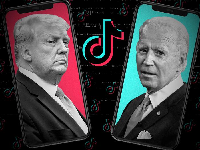 TikTok Sale Shelved As Biden Reviews Security TikTok Death