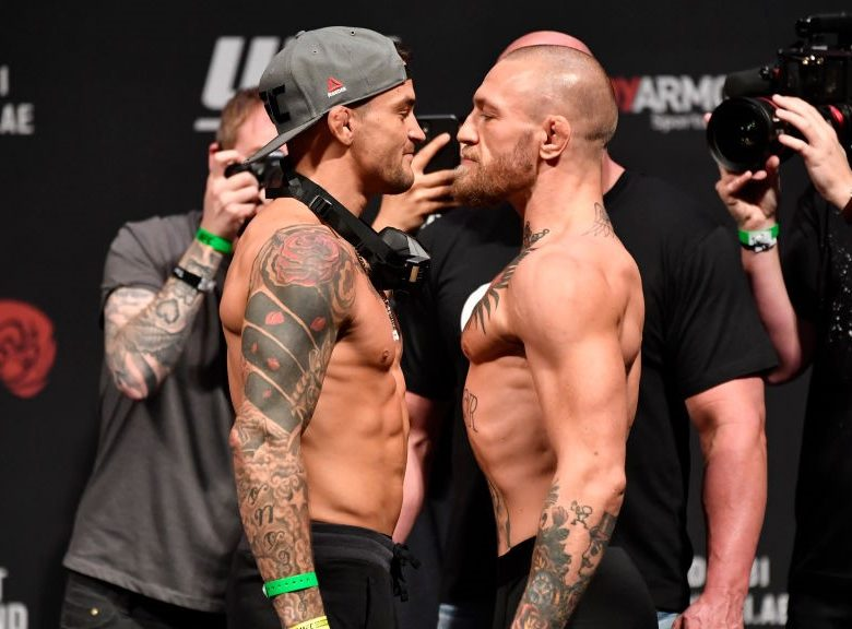 TikTok and UFC Announce Sports Content Partnership