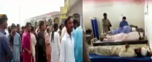 16 Injured As Tribal Groups Clash Over Offensive TikTok Videos TikTok Death