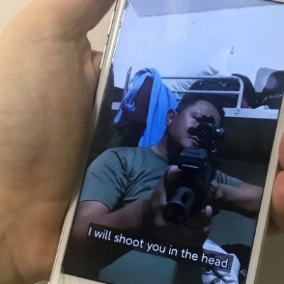 Myanmar Soldiers Use TikTok To Threaten Protesters