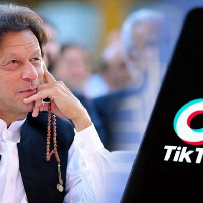 Pakistan Again Banned TikTok Over Inappropriate Content TikTok Death