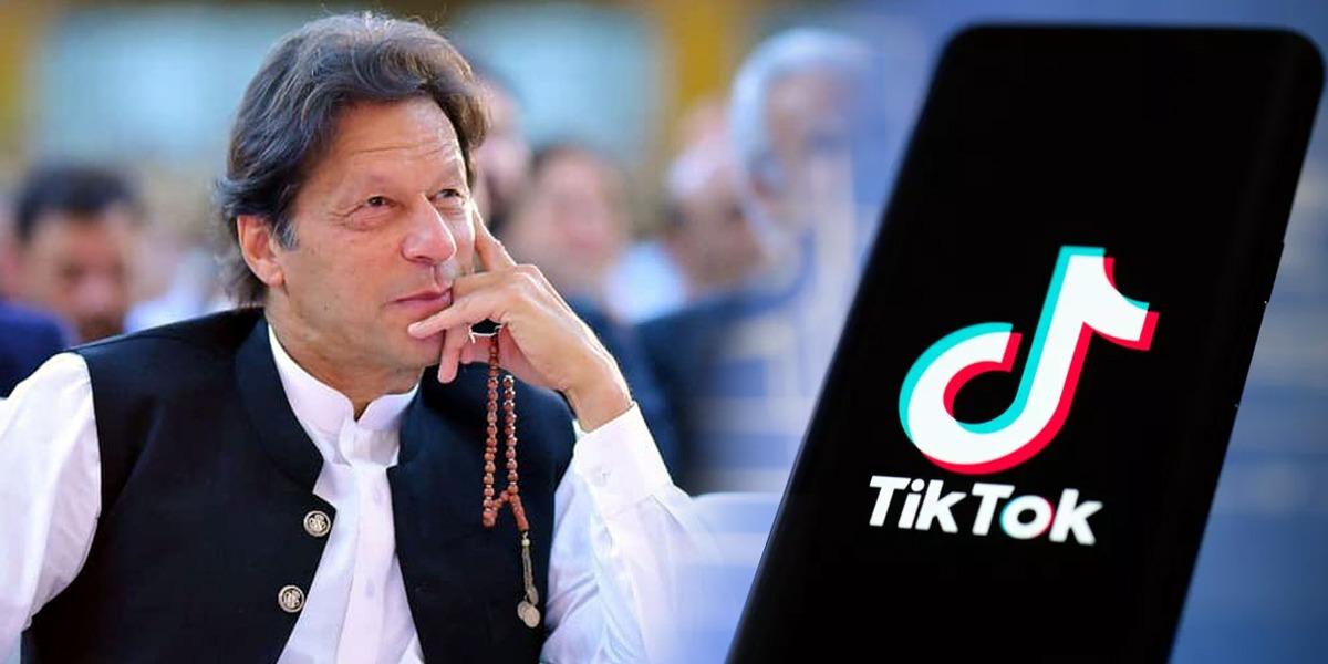 Pakistan Again Banned TikTok Over Inappropriate Content TikTok Death