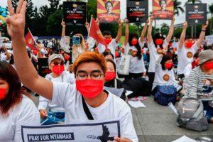 TikTok Bans Some Myanmar Accounts To Limit The Spread of Violent Videos