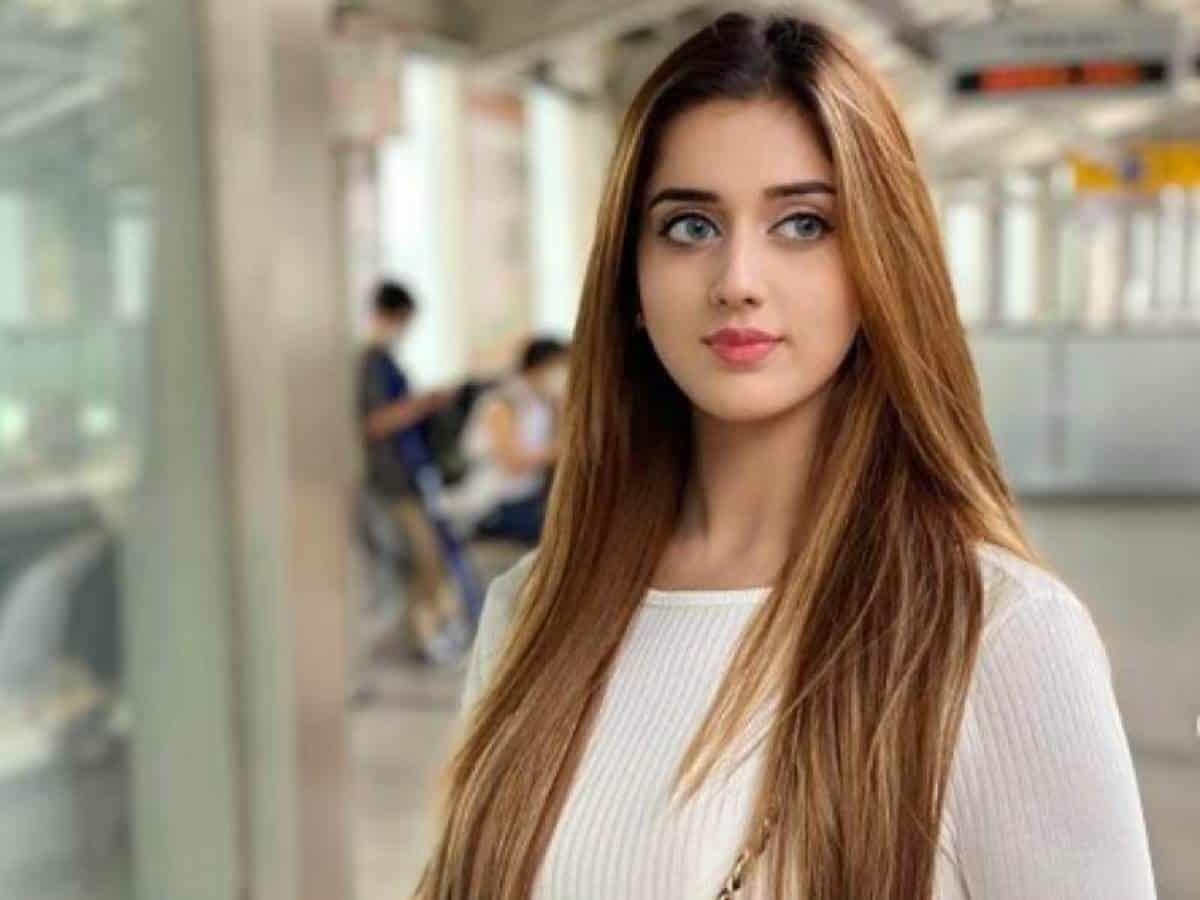 TikToker Jannat Mirza To Make Acting Debut With Pakistani Film Industry
