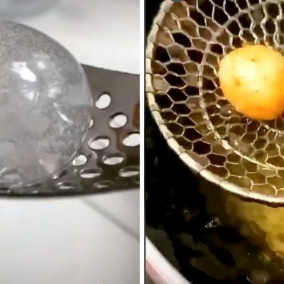 Experts Warn Against TikTok Deep Frying Water Trend TikTok Death