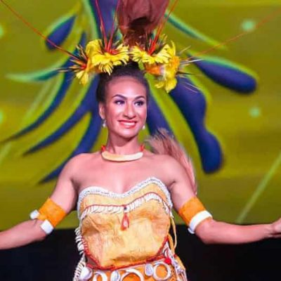 Miss Papua New Guinea Stripped of Her Crown After TikTok Twerking Video TikTok Death