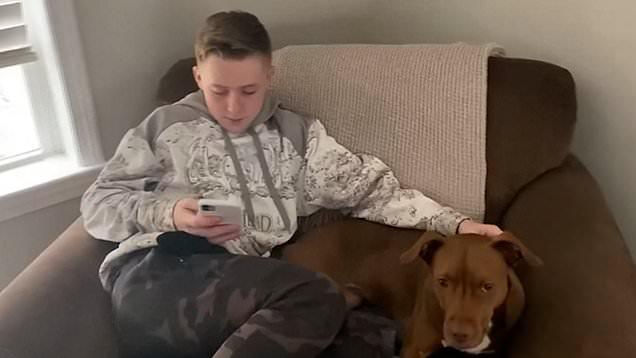 Teen Saves Boy's Life After Watching ATV Crash on TikTok