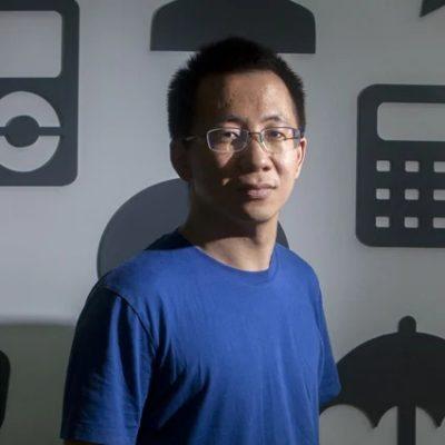 TikTok Founder Zhang Yiming Net Worth Reached $60 Billion TikTok Death