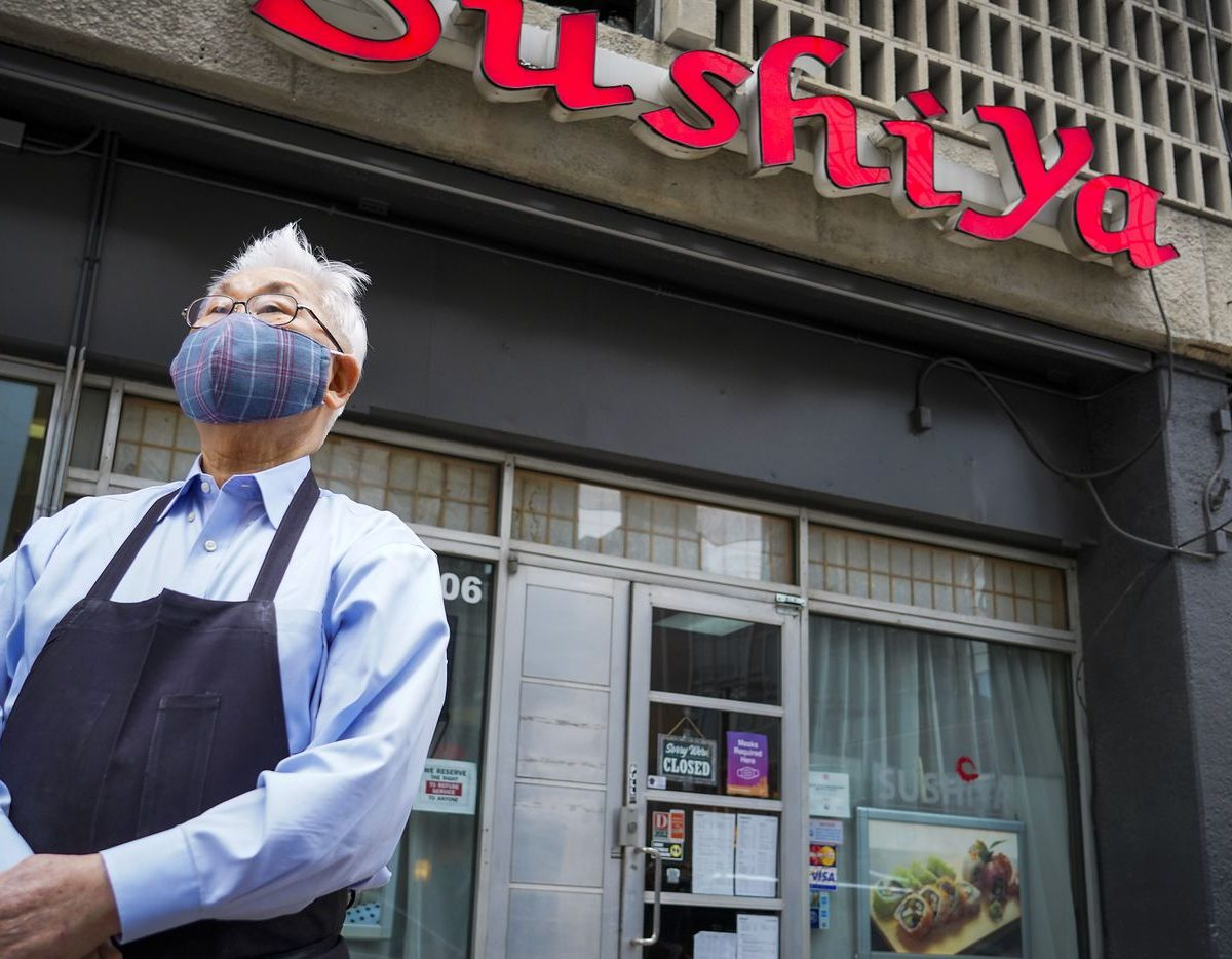 TikTok Video Saved a Downtown Dallas Sushi Restaurant TikTok Death