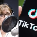 Actor Sues TikTok For Using Her Voice To Text Speech Tool TikTok Death