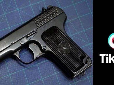 Boy Dies As Pistol Accidentally Goes Off While Filming TikTok Video TikTok Death