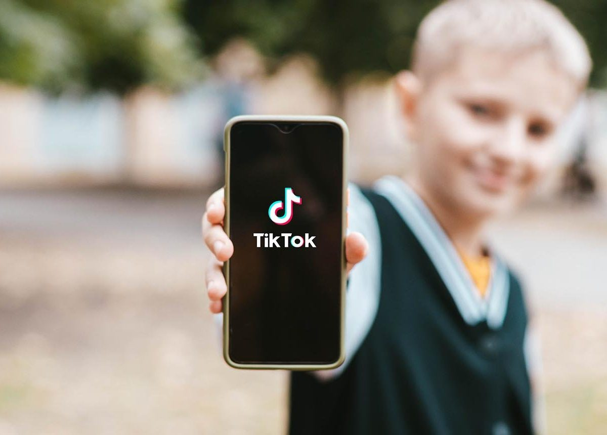 TikTok Sued For Billions Over Children's Data TikTok Death