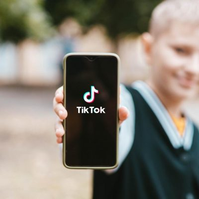 TikTok Sued For Billions Over Children's Data TikTok Death