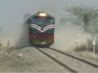 Youth Dies During TikTok Stunt on Train Track TikTok Death