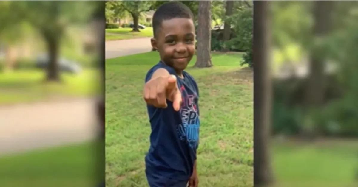 Family Blames TikTok's Strangulation Challenge For 9 Year Boy Death TikTok Death