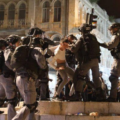 TikTok Hires Israeli Lobbyist After Israeli-Palestinian Violence TikTok Death