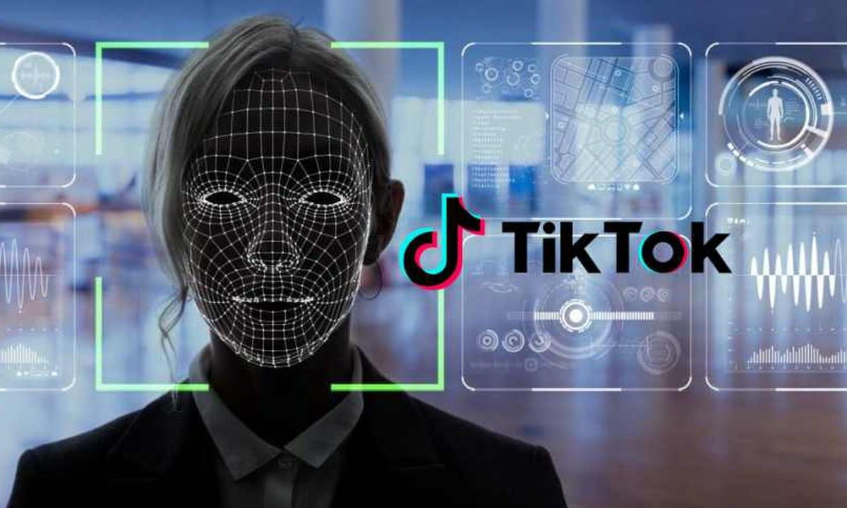 TikTok Updates US Privacy Policy To Collect US Users Biometric Data, Including Faceprints and Voiceprints TikTok Death
