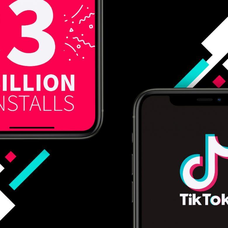 TikTok Become The World's Top Downloaded App TikTok Death