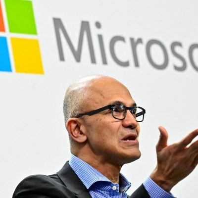 The Strangest Thing, I Have Ever Worked On Was TikTok Deal Microsoft CEO TikTok Death